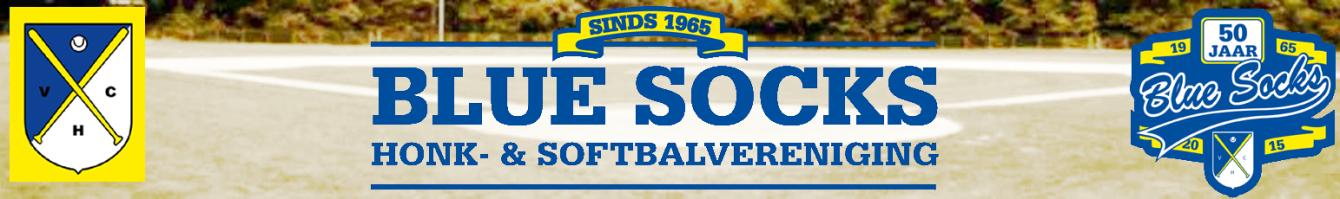 V.H.C. Blue Socks  1965 –  2015