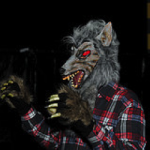 Verslag: Halloween