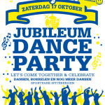 Jubileum: Dance Party